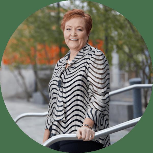 Dr. Linda Pettit - Arizona Three Principles